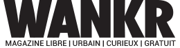 WANKR MAGAZINE logo