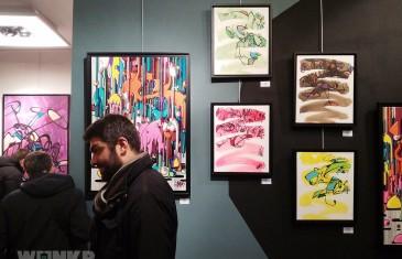 Expo Momies & Reso – Nunc Gallery