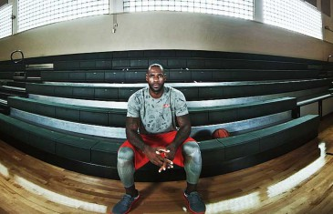 Lebron James : Striving For Greatness