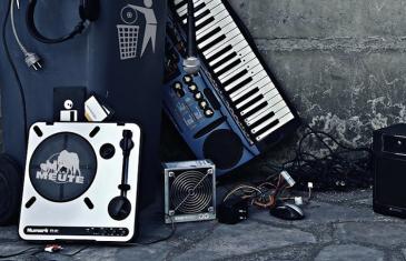 G-ZON présente Musique Nuisible