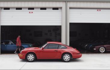 Porsche – tous les coloris ou rien!