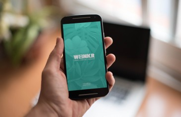 WANKR lance son appli Android