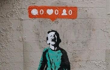 Banksy : invitation Facebook pour un événement mystère