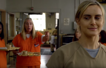 Nouveau teaser pour Orange is the new black