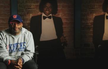 Trailer du docu sur Michael Jackson réalisé par Spike Lee