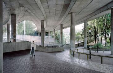 Laurent Kronental | Souvenir d'un futur