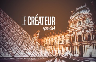 Le Créateur – Episode 4