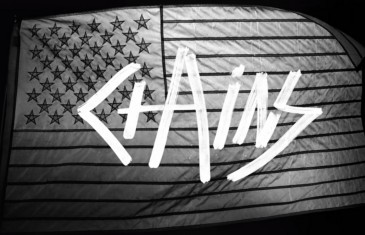 Usher – Chains