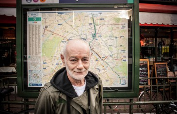 Philippe Hamon – mémoire photographique et musicale