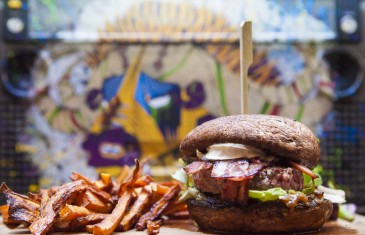 Le B. Boyz – Burger sauce Hip Hop