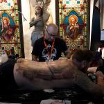 Mondial du tatouage 2017