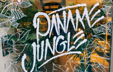 Wrung « Paname Jungle » capsule collection