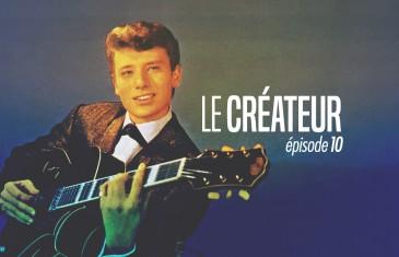 Le Créateur – Episode 10