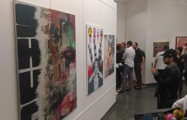 [EXPO] Esprit Street, bouillon de (street) culture