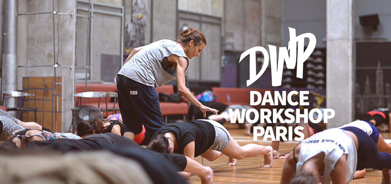dance workshop paris