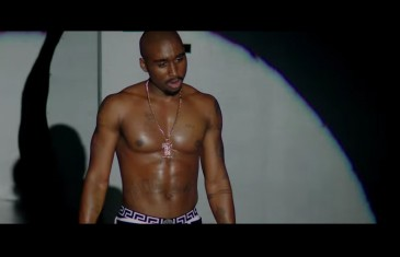 All Eyez on Me – Le biopic sur Tupac entre en jeu
