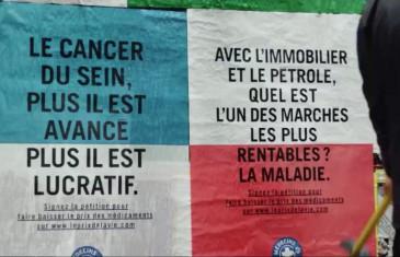Campagne médecins du Monde – #leprixdelavie
