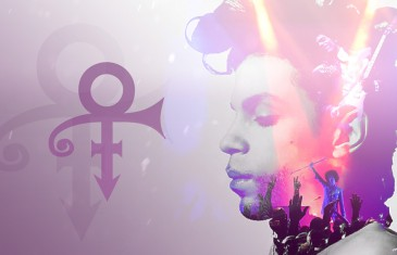 Documentaire sur Prince sur TRACE Urban