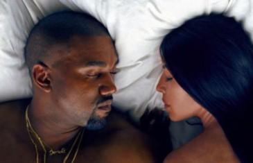 Pourquoi le dernier clip de Kanye West «Famous» vous mettra mal à l'aise