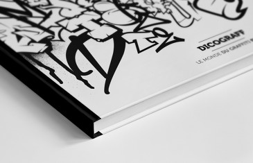 DICOGRAFF le dictionnaire du graffiti