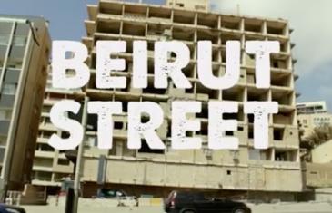 Beirut Street – Le doc sur la scène Hip Hop libanaise