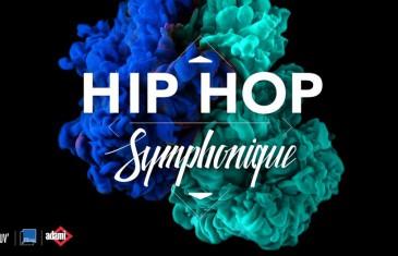 Hip Hop symphonique à l'auditorium de la Maison de la Radio