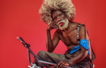 Les papys stylés d'Osborne Macharia