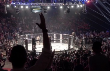 The hurt business – Les coulisses du MMA coté blessures