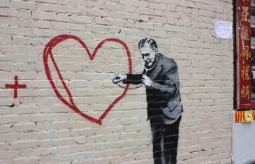 [Agenda] Autour de Banksy – Une rencontre de rue à la Réserve Malakoff