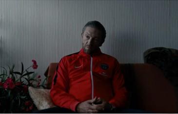 Violence en réunion – Un court-métrage sombre avec Vincent Cassel