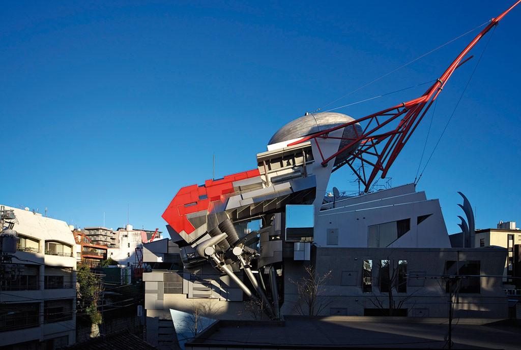 Aoyama Technical College   Makoto Sei Watanabe
