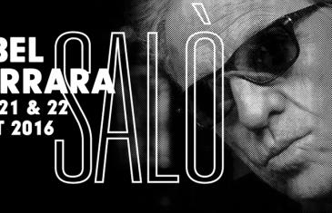 [Agenda] SALÒ – Plus qu'un club, un concept