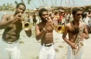 [Bande annonce] Kadans Kreol | Une histoire musicale française