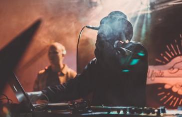 [Agenda] Paris Hip Hop winter – Concerts, débats & cinéma