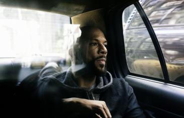 Common dévoile le court-métrage poignant «Black America Again»