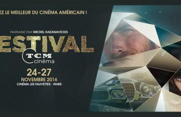 [Agenda] Le Festival TMC Cinéma