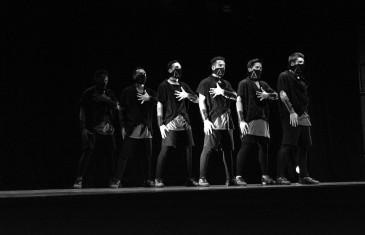 Danse urbaine : révélezvotre talent au Grand Prix de Paris !