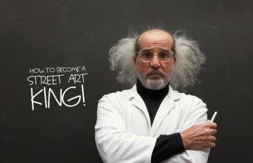 Les 10 points essentiels pour devenir une star du Street-Art