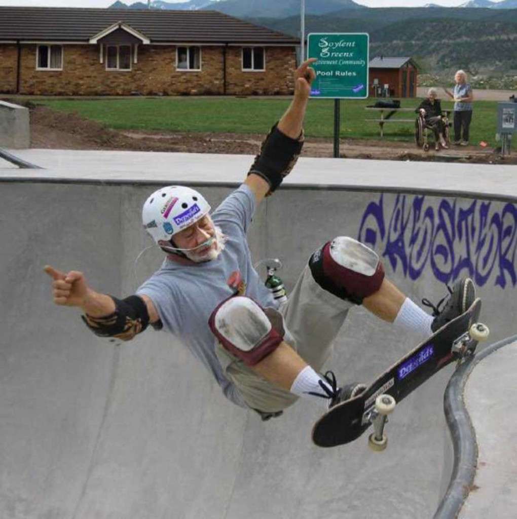 old-skater