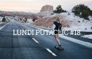 Lundi Putaclic #18