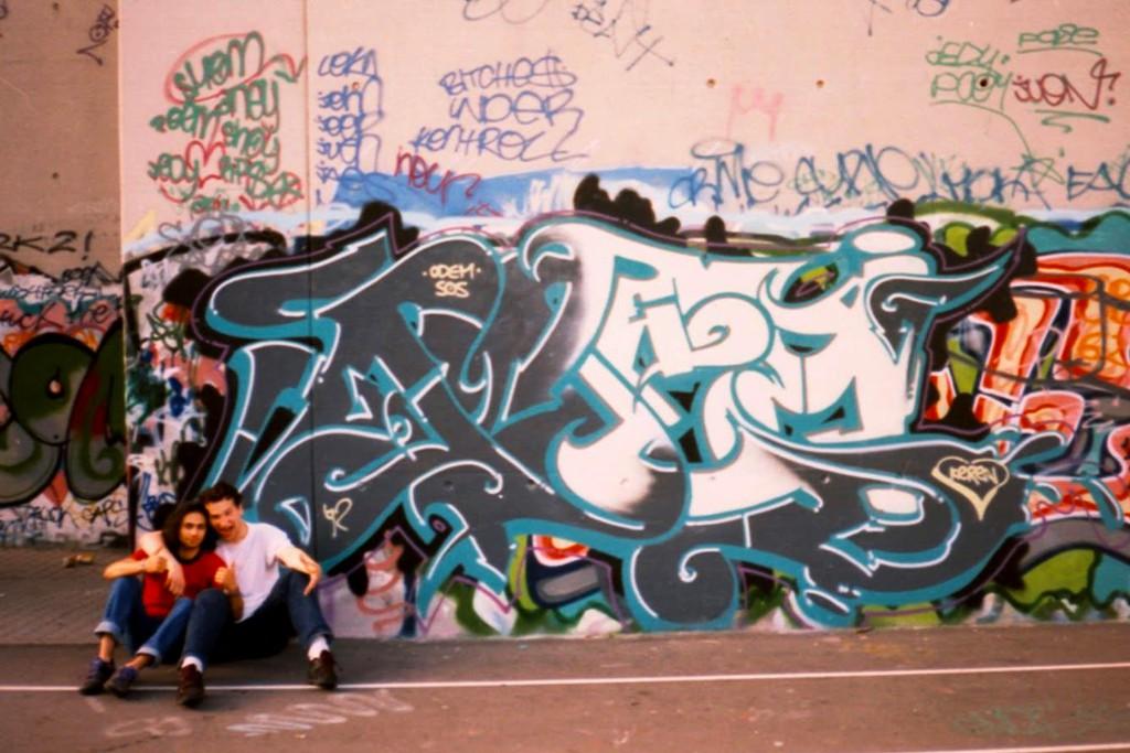 ODEM - 1973 - 2016 | Rest in peace