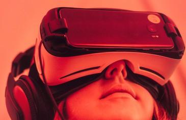 [Agenda] Virtuality le salon de la réalité virtuelle
