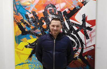 Une toile de Zenoy part à 35 000 euros lors d'une vente aux enchères