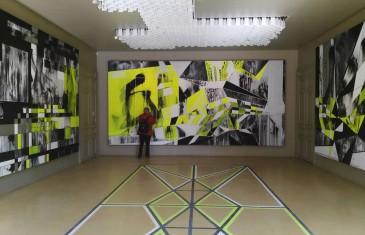 [Expo] Lek et Sowat au Pavillon Carré de Baudouin