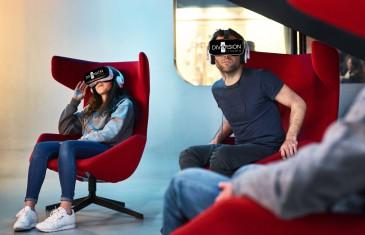Une 2ème salle de Réalité Virtuelle ouvre à Paris au Louxor