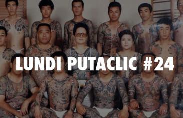 Lundi Putaclic #24