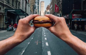 Visitez New York avec cette vidéo hallucinante