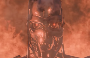 Terminator 2 sauce GTA V