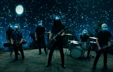 Instant musical : Foo Fighters – The Sky Is A Neighborhood