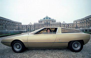 GS Camargue 1972 – Le rétro futurisme franco-italien